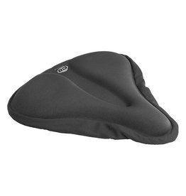 CLOUD-9 SEAT COVER C9 MEMORY FOAM CRUISER BK