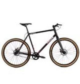 Throne Cycles Terra-Black 58cm 650 Gravel Bike