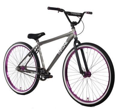 ZF Bikes The Goon Gun Purple