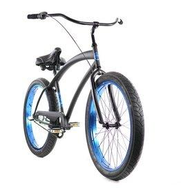 ZF Bikes Cobra Black Matte