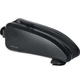 Topeak Topeak Fastfuel Top Tube Drybag: Black