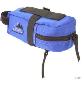 Jandd Jandd Mini Mountain Wedge Seat Bag: Blue