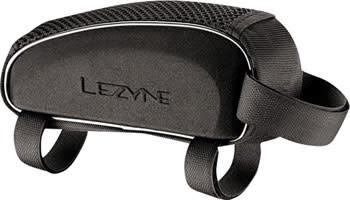 Lezyne Lezyne Energy Caddy Top Tube Bag: Black