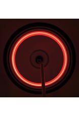 Serfas SPOKE LIGHT RED