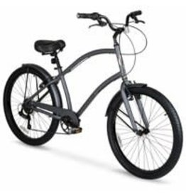 Hyper 26 inch Hyper Commute Men's Comfort Bike