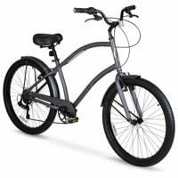 Hyper 26 inch Hyper Commute Men's Comfort Bike