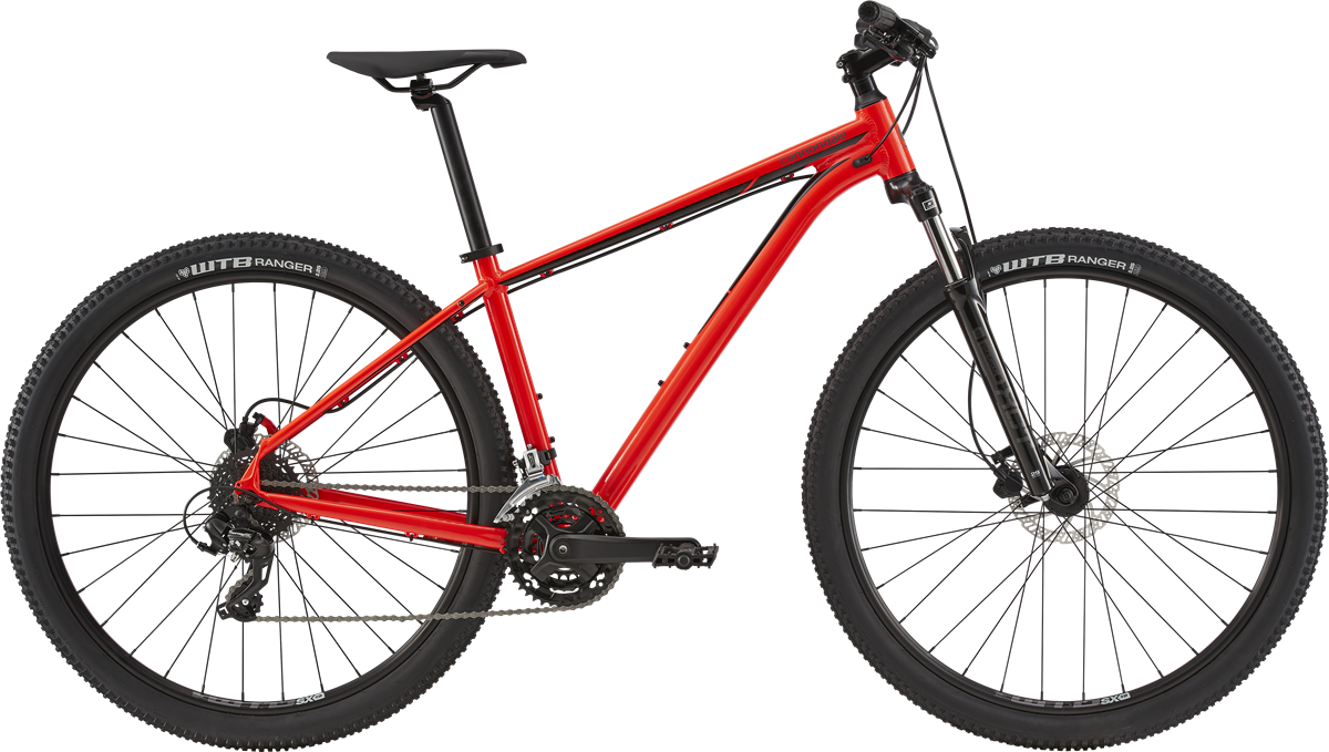 Cannondale Cannondale Trail 7 2020-LG ARD