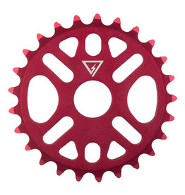 CHAINRING SE RACING 1pc 33T 1//8 ALY BLUE