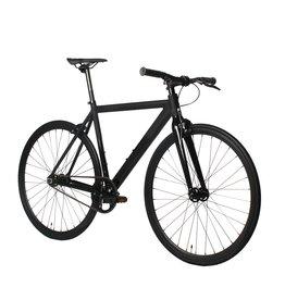 Golden Cycles Uptown Black Matte 55cm