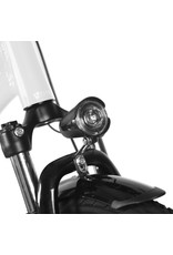 "Nakto City Stroller 26"" Breeze White 250W 36V 12AH"