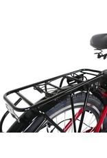 "Nakto City Stroller 26"" Breeze Red 250W 36V 12AH"