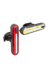 Sunlite LIGHT SUNLT COMBO LIGHTRING USB BK