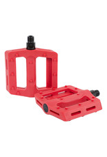 The Shadow Conspiracy PEDALS TSC MX SURFACE PLASTIC 9/16 RD