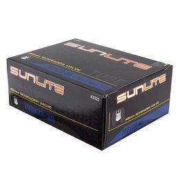 TUBES SUNLT 700x28-35 SV48 27x1-1/8x1-1/4 FFW30mm