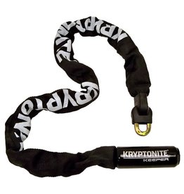 Kryptonite LOCK KRY CHAIN 785 KEEPER 33.5inx7mm BK