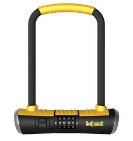 LOCK OG U 8010C BULLDOG STD COMBO 5x9