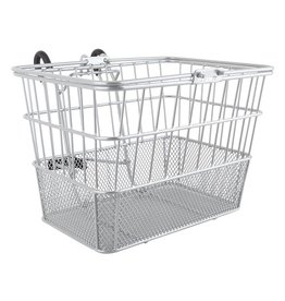 Sunlite BASKET SUNLT FT WIRE/MESH L/O STD SL w/BRACKET