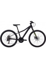 24 M Cannondale Kids 24 Street BBQ OS Black O/S