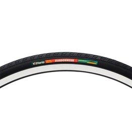 Vittoria Randonneur II Tire: Wire Bead, 700x28, Black