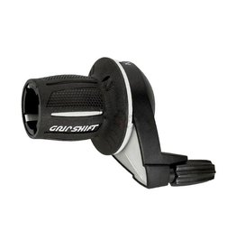 SRAM Sram, MRX Comp, Gripshift shifter, Rear, 7sp