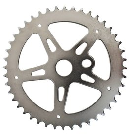 CHAINRING 1pc SUNLT 44T 3/32