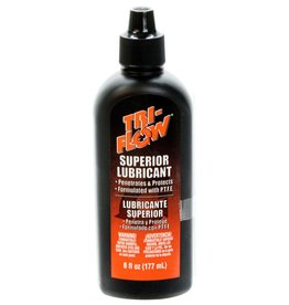 Tri-Flow LUBE TRI-FLOW 6oz DRIP BOTTLE