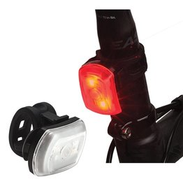 BlackBurn 2'fer set light set black