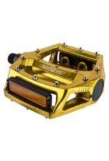 Black Ops Platform Pedals Bk-ops Platform Aly Crmo 9//16 Rd Strap Compatible