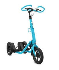 Me Mover Me-Mover Fit 2.0 Basic Blue