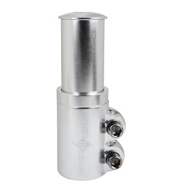 oriGin 8 STEM RISER OR8 XTRA-LIFT 55mm SIL 1-1/8