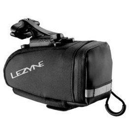 Lezyne, M-Caddy, Saddle bag, Black/Black