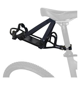 PDW BIKE RACK RR PDW ALY BINDLE BEAM BK