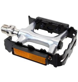 Sunlite PEDALS SUNLT MTB ALY/ALY LOPROFILE SEALD9/16
