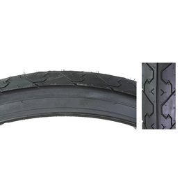 TIRES SUNLT 26x1.95 BK/BK CITY SLIK K838