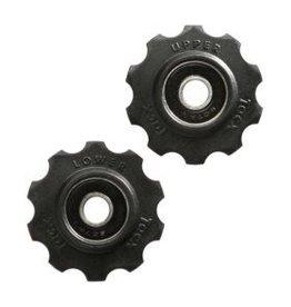 Tacx Tacx, Sealed Bearing Pulleys, T4000: Shimano/Campagnolo 10 teeth
