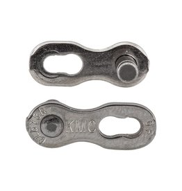 KMC CHAIN CON LINK KMC M/L-1 f/HG CDof6 single