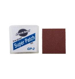 PARK TOOL PATCH KIT PARK GP-2 GLUELESS 48/BX