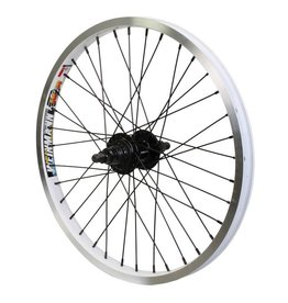 Wheel Master WHL RR 20x1.75 406x24 WEI DM30 WH 36 BK-OPS 9t DRIVER 14mm BK 110mm 14gBK