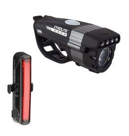LIGHT CYGO COMBO DASH PRO 600/HOTROD 50