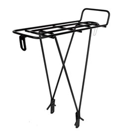 BIKE RACK RR WALD 215 STL-BLACK
