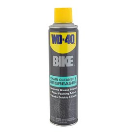 WD40 CLEANER WD40 CHAIN CLEANER AND DEGREASER 10oz