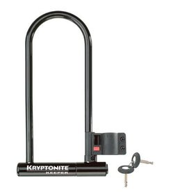 Kryptonite LOCK KRY U KEEPER LS 4x11.5 wBRKT