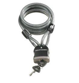 LOCK KRY CBL KRYPTOFLEX 818 KEY 6fx8mm wRKT