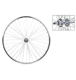 Wheel Master WHL RR 27x1-1/4 630x19 STL CP 36 STL FW 5/6/7sp BO 126mm 14gUCP