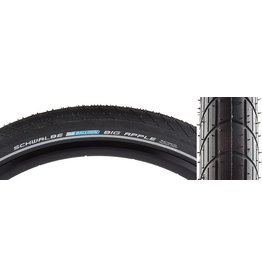 TIRES SCHWALBE BIG APPLE RACEGUARD 29x2.