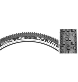 TIRES WTB NINE LINE 29x2.0 TCS