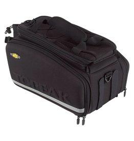 Topeak BAG TOPEAK TRUNK STRAP DXP w/PANNIER BK