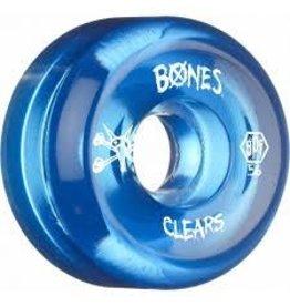 Skatepark Clear Blue 58mm PK P5
