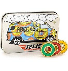 RUSH ABEC 420 BEARING SINGLE SET