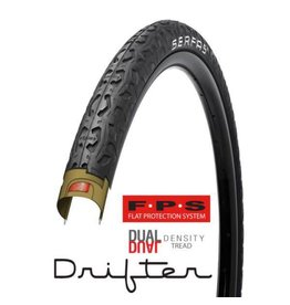 Serfas DRIFTER CITY TIRE W/FPS - 27.5 X 2.0